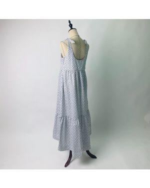 Pattern 2031 Blake Gathered Dress