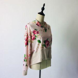 Pattern 1717 Osana's Rear Zip Hoodie