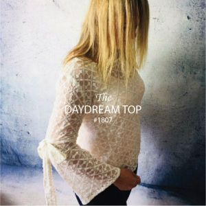 Pattern 1807 Daydream Top