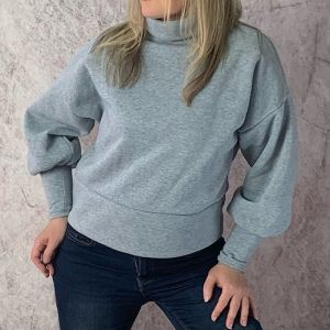 Piper Sweater Pattern 2046