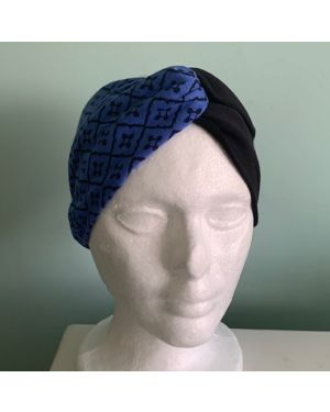 Pattern 1928 Double Twist Knot Headband