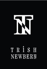 TrishNewbery logo